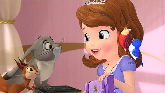 Disney Princess Sofia-Photo2
