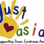 Addressing Down Syndrome Awareness Month as the Parent of a Child with Special Needs