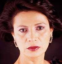 Famous Latinas Who Have Battled Cancer-Patricia Reyes Spindola