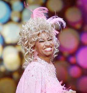 Famous Latinas Who Have Battled Cancer-Celia Cruz