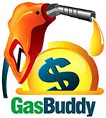 5 Phone Apps That Save You Money-Gas Buddy
