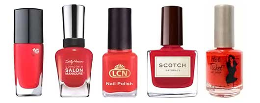 Election 2012: Show Your Support with Politically-Inspired Manicures
