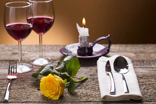 Romantic Times-A Perfect Dinner for Two-MainPhoto