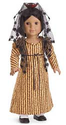"""""""Mami-Approved"""" Dolls for Your Latina Daughter-American Girl Josefina"""