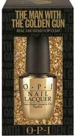 Extreme Beauty Treatments-OPI