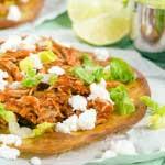 Lo-Cal Cocina Crunchy Tostadas-MainPhoto