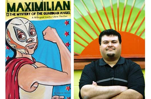 Maximilian-&-the-Mystery-of-the-Guardian-Angel-A-Bilingual-Lucha-Libre-Thriller-MainPhoto