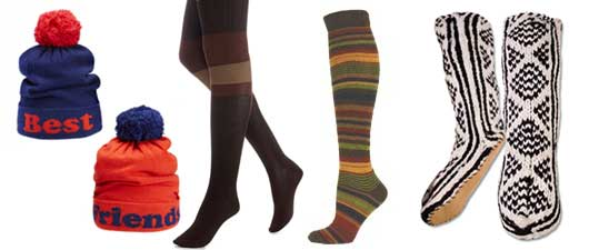 Cozy Chic: Stay Warm With Cool Winter Accessories