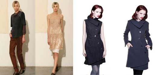 4 Emerging Fashion Designers to Watch in 2013