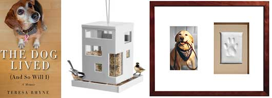5 Gifts for the Pet Lover in Your Life