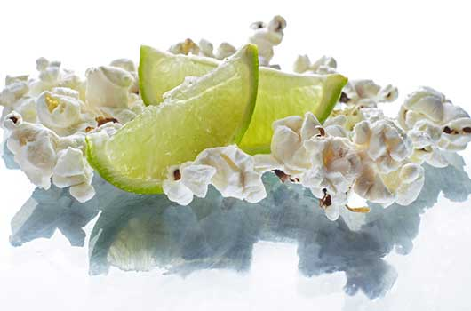 Festive Food: Chile-Lime Tequila Popcorn - Mamiverse