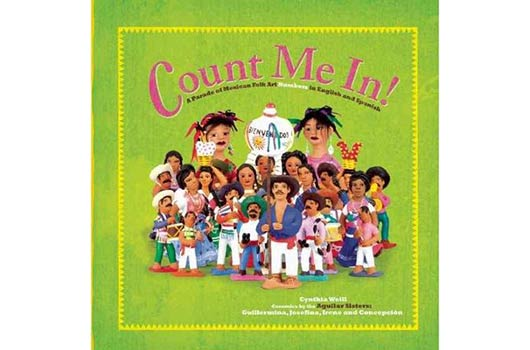 Count-Me-In!-A-Parade-of-Mexican-Folk-Art-Numbers-in-English-and-Spanish-MainPhoto