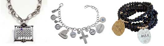 Great Jewelry Gifts for Moms