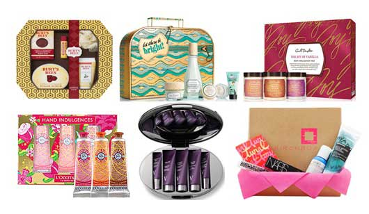 Holiday Gift Guide: Our Beauty Wish List