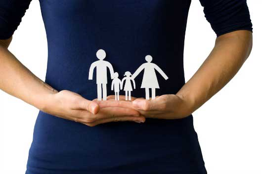 Life insurance mothers