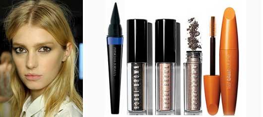Makeup Tips for Holidays-Eyeliner