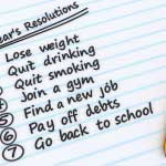 Why make New Year Resolutions