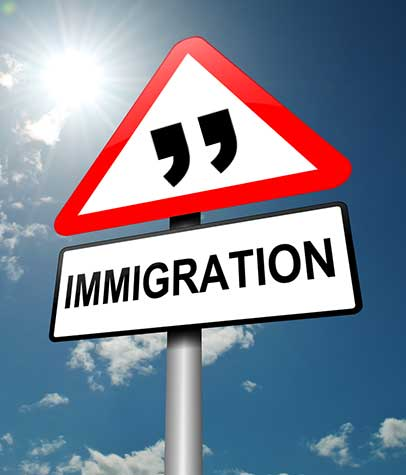 25 Quotes On Immigration Now Amp Then Mamiverse