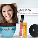 Carmen Tal The Latina Behind the Moroccanoil Sensation-MainPhoto