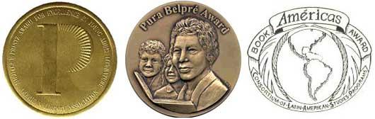 Children's Book Awards You Should Know About-Michael L. Printz, Pura Belpré, Americas