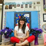 Latino-Success-Stories-Mary-Cantu-and-Art-Students-MainPhoto