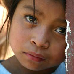 Our Little Roses Ministry: A Life-Changing Home for Honduras' Poorest Girls