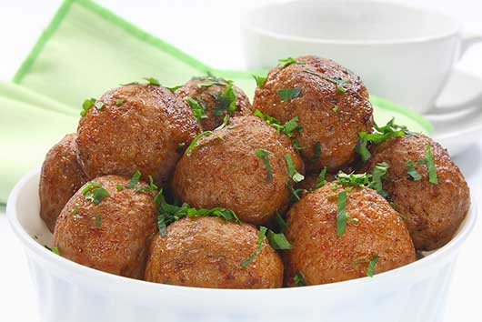 Perfect for Super Bowl Munching Meatballs-MainPhoto