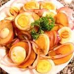 Squash & Egg Salad Recipe-MainPhoto