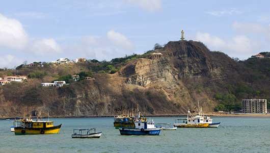 6 Spots in Latin America You Must Visit in 2013-San Juan del Sur, Nicaragua
