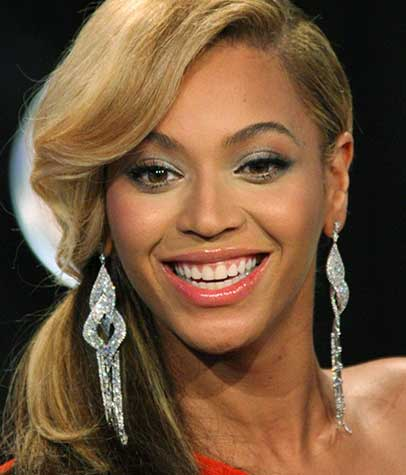 Beyoncé's Dreams are Those of Any Mom