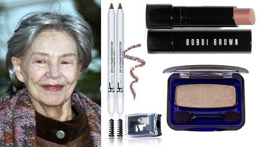 Oscar-Worthy Hair & Makeup—Without a Celebrity Stylist!-Emmanuelle Riva