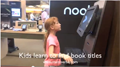 Free Fun for Kids: The Bookstore