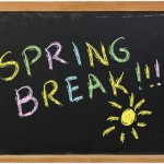 Tips to Balance Work & the Kids' Spring Break-MainPhoto