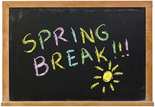 Tips to Balance Work & the Kids' Spring Break-MainPhoto