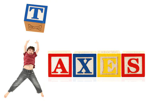Tax Breaks for Parents-MainPhoto