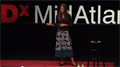 Victoria's Secret Model's Empowering Tedx Talk