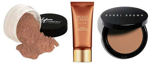 Editor's Picks: Foolproof Self-Tanners & Bronzers