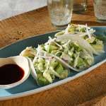 Avocado Inspirations Part 1-Avocado Crab Tacos