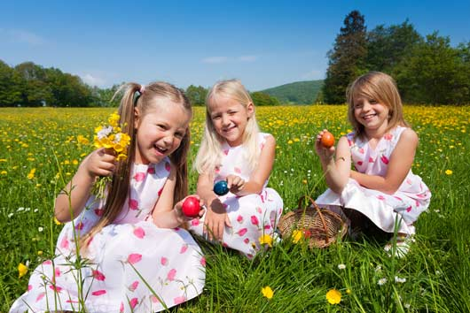 Fun Easter Activities For The Whole Family Mamiverse
