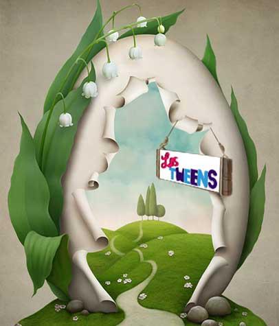 Gift Ideas for Tween Easter Baskets-Los Tweens