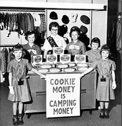 Girl Scout Power! A Celebration of a Legendary Organization