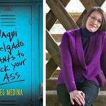 Latina-Author-Meg-Medina-Talks-About-Her-Latest-Book-MainPhoto