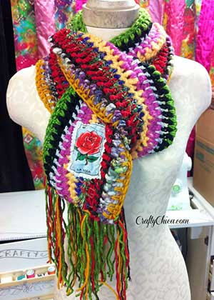 Unleash Your Inner Crafter with These Simple Projects!-Photo2