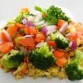 Yanza-Vegetarian Mofongo-MainPhoto