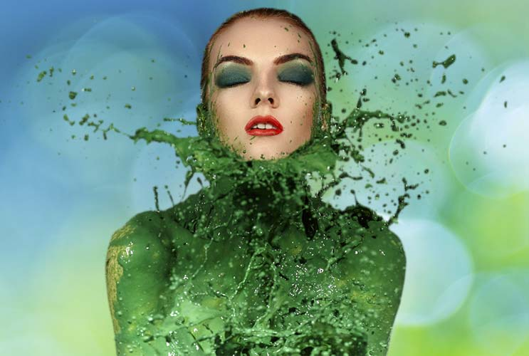 Accessorize-for-St.-Patrick's-Day-in-Pantone-Color-of-the-Year--Emerald-MainPhoto