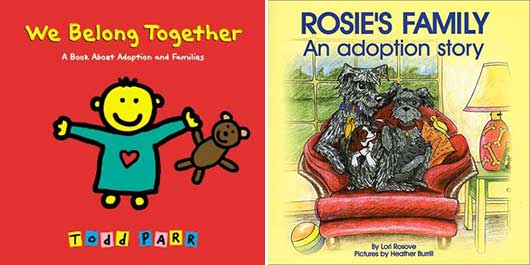 10 Great Picture Books Celebrating Adoption & Multicultural Families-Photo3