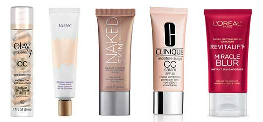 Mamiverse Beauty Trends for Spring-Skin