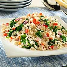 GOYA-Brown Rice with Vegetable