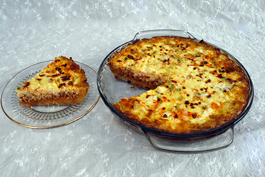 Potato & Soyrizo Quiche-MainPhoto