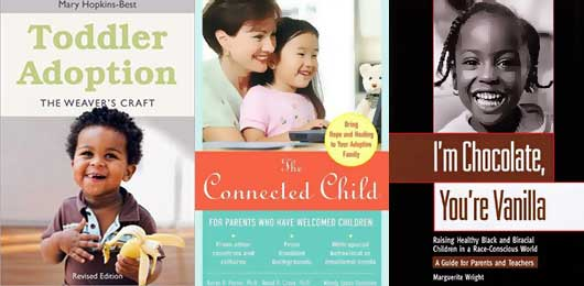 6 Must-Reads for Adoptive Parents